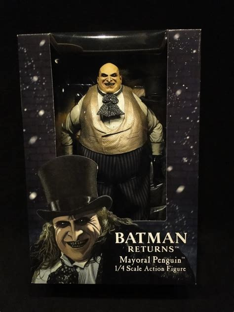 PENGUIN - Batman
