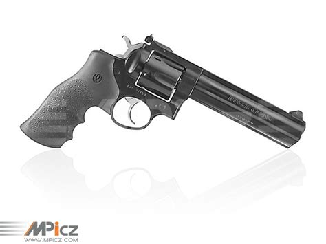 MPICZ - Ruger GP 161