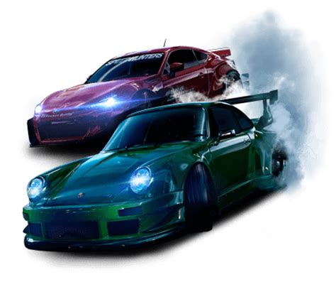 Need For Speed: Underground 2 Patch 2
