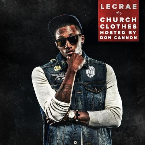 How Lecrae Mixed Rap and Theology to Find Huge, Mainstream