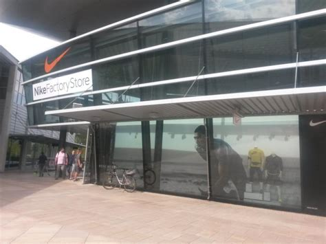 NIKE Outlet Wolfsburg — factory-outlets