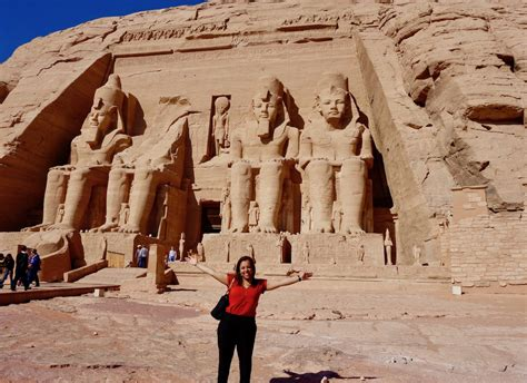 Exploring Egypt with Intrepid Travel (A Review) - Passport