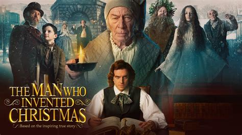 The Man Who Invented Christmas | Meridian Magazine