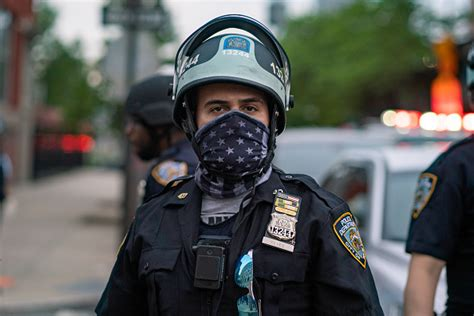 Why We Say 'There Are No Good Cops'
