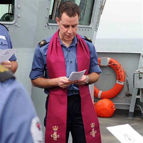 Navy Chaplaincy Branch | Become a Royal Navy Chaplain