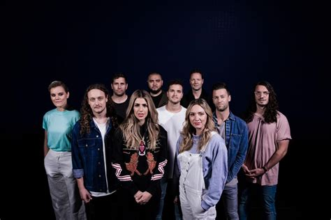 Facets of Faith: Australia's Hillsong heads to Baton Rouge