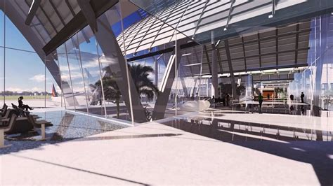 GMR-Megawide Reveals Plans for Mactan-Cebu International