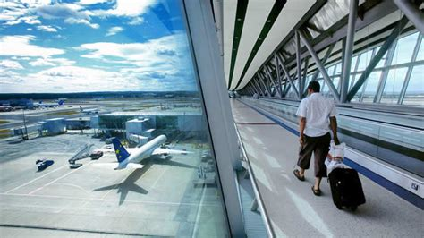 London Airports - London Airports - Traveller Information