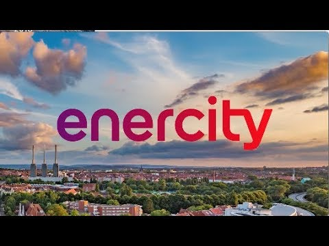enercity expo Cafe, Hannover