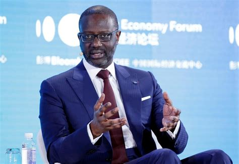 Credit Suisse CEO Thiam toppled by espionage scandal - R