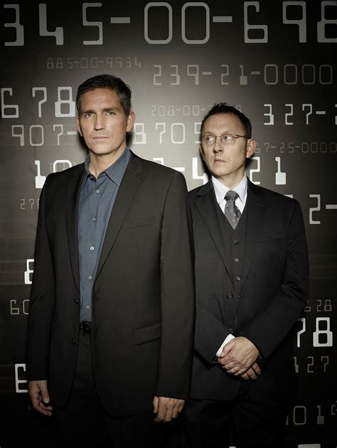 Person of Interest - Season 1 - Promotional Posters