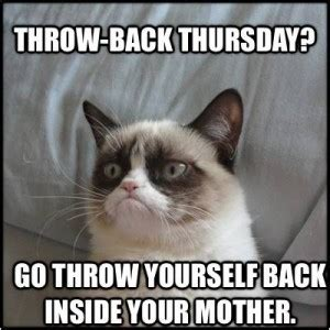 Grumpy Cat Quotes About Work