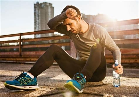 Extreme Exercise Could Lead to Eating Disorder Symptom