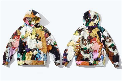 Supreme's Hommage an Mike Kelley - VBG - Verband