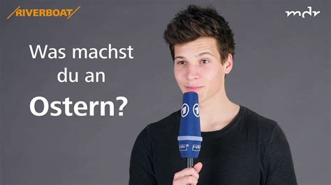 Riverboat - Was macht Wincent Weiss an Ostern? | Facebook