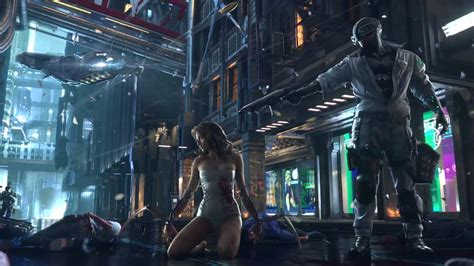 Cyberpunk 2077 staying true to its roots with printable