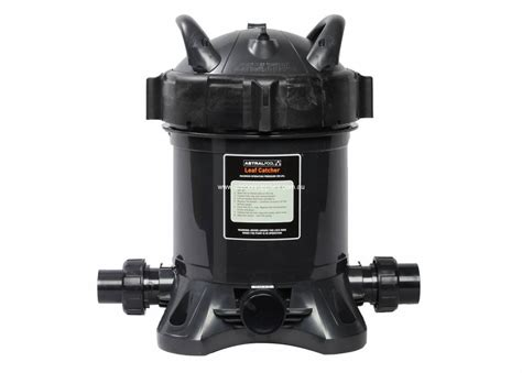 Pool Filters :: Cartridge Filters :: Astral IX50 Leaf Canister