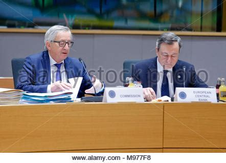 The President of the European Central Bank, Jean-Claude