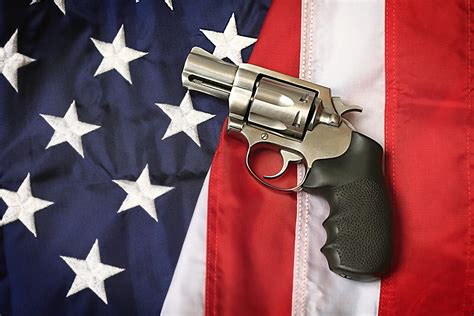 Twitter bot brings updates on US gun crime, deaths and