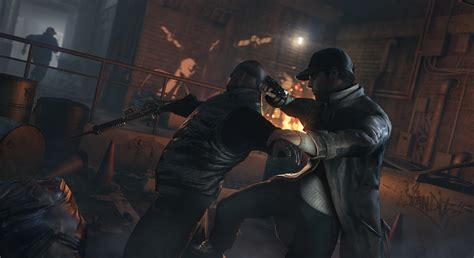 Watch Dogs: By Any Means Necessary - Rossi-Fremont, take