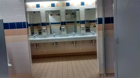 A Man's Guide to Finding the Right Toilet at Pitt